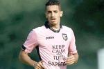 Palermo, verso il cambio in difesa: Feddal al posto di Andelkovic