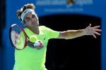 Bolelli parte forte, poi cede a Federer. Va avanti la Errani con la Soler