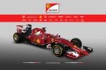 Dopo la rivoluzione presentata online la Ferrari SF15-T - Foto