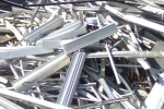 Rubano 15 quintali di ferro, arrestati tre giovani a Casteltermini