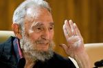 """""""Fidel Castro è morto"""", riparte il tam-tam di voci: ma il regime nega"""