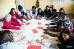 Corsi di Italiano per donne migranti a Palermo: aperte le iscrizioni