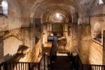 Viene alla luce il palazzo di Erode, archeologi scoprono il luogo del processo a Gesù