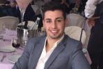Giallo di Gratteri, dolore su Facebook per il giovane morto in casa