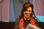 L'assessore comunale alle Attività produttive, Giovanna Marano