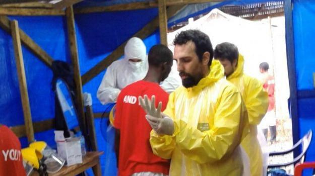 ebola, emergency, ennese, Enna, Cronaca