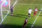 La Roma vince tra le polemiche Milan battuto in casa dal Sassuolo