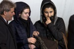 Greta e Vanessa arrivate in Italia, polemica sul riscatto