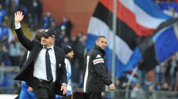 Calcio, Palermo, SERIE A, Beppe Iachini, Palermo, Qui Palermo