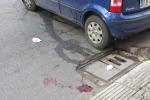 Palermo, scontro in viale del Fante: ferito un automobilista