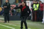 Milan elimintato dalla Lazio, ma Berlusconi conferma Inzaghi