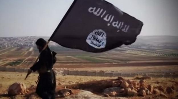 Isis, nuovo video, terrorista Sajida Libera, ultimatum, Sicilia, Mondo