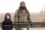 Nuovo video choc dell'Isis, bambino spara a un prigioniero: le foto