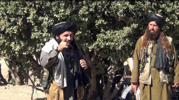 4 morti, attacco, Drone americano, Pakistan, Sicilia, Mondo
