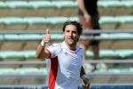 Trapani, via Iunco: l'attaccante si trasferisce all'Alessandria