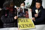 """Isis, Giappone: il rilascio degli ostaggi è in """"fase di stallo"""""""