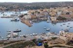 Verso una soluzione l'emergenza carburante a Lampedusa