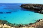 Dal ministero una menzione speciale per la Spiaggia dei Conigli di Lampedusa