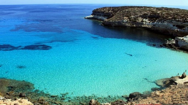 isola dei conigli, Lampedusa, legambiente, premio, Agrigento, Cultura