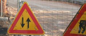 Autostrada Messina-Palermo, modifiche alla viabilità per lavori in un cavalcavia ferroviario