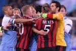 """Milan in crisi di risultati e di nervi Inzaghi: """"Ma io non voglio mollare"""""""