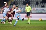 Coppa Italia: Parma avanti, per la Lazio tutto facile a Torino