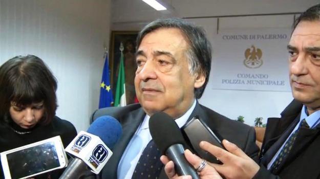 nomina, nuovo staff, Palermo, relazioni, sindaco, stampa, tre dirigenti, Leoluca Orlando, Sicilia, Palermo, Politica