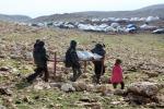 Iraq, l'Isis libera 350 prigionieri yazidi: sono anziani, disabili e bambini