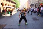 """E' """"Limbo time"""" a Oslo, ma il bastone non c'è - Video"""