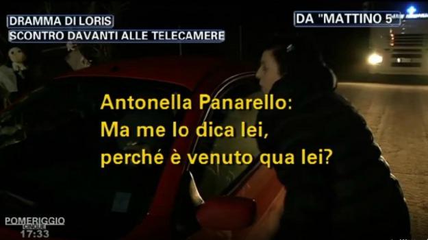 lite, loris, omicidio, tv, Ragusa, Cronaca