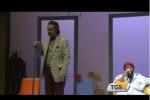 """""""Tre sull'altalena"""", la commedia di Lunari al Teatro Biondo di Palermo"""
