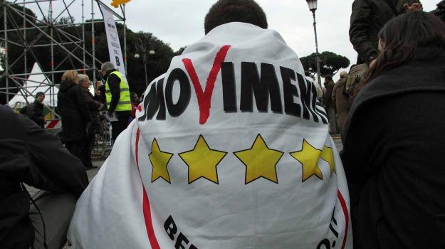 bronte, elezioni, m5s, prefetto, Catania, Cronaca