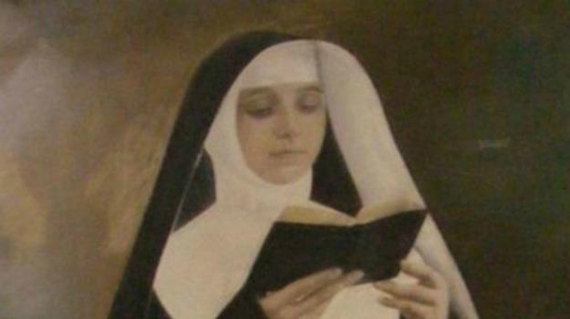 eolie, lipari, madre florenzia, santa, Messina, Cronaca