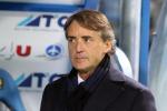 Solo un pari per l'Inter, Mancini: fatto troppo poco - Video