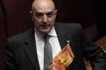 Elezioni, il leghista Marcolin tra i quartieri di Agrigento