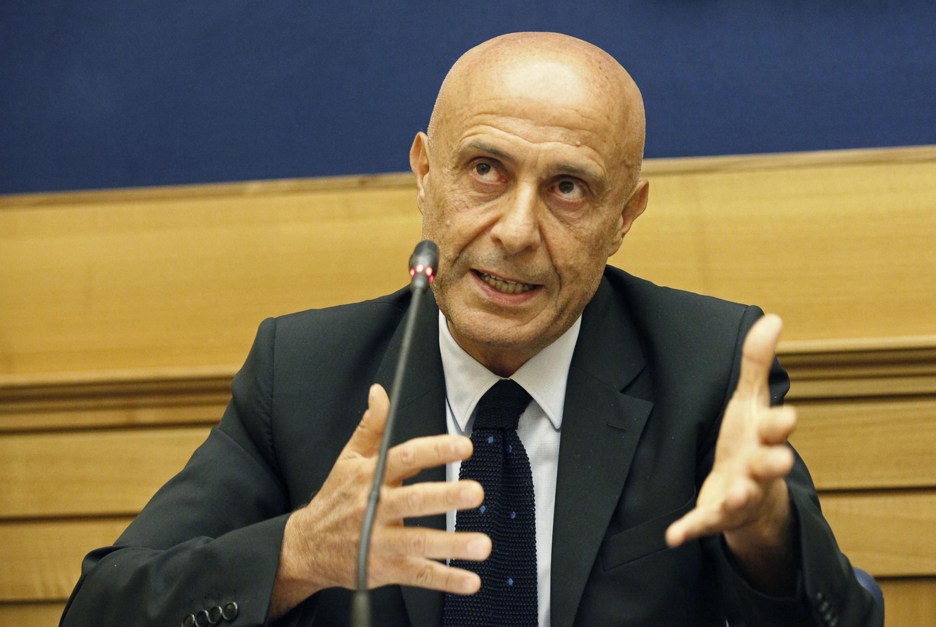 A Catania si insedia primo comitato metropolitano sicurezza urbana