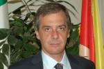 L'ex assessore Marco Venturi