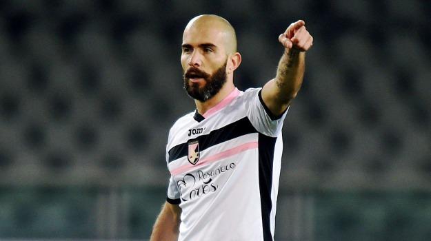Calcio, Palermo, reintegro, rosa, Palermo, Calcio