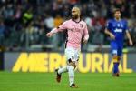 Palermo-Bologna senza gol al Barbera