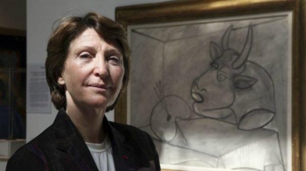 opere, vendita, Marina Picasso, Pablo Picasso, Sicilia, Cultura