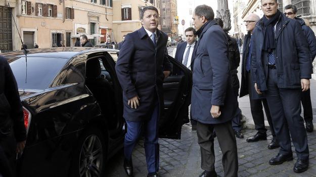 consultazioni, m5s, partiti, pd, Quirinale, Lorenzo Guerini, Matteo Renzi, Sicilia, Politica
