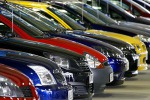 Il mercato dell'auto torna positivo in Italia: +4,21% rispetto al 2013