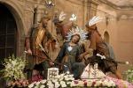 Misteri a Trapani, processione solo in centro storico: il percorso