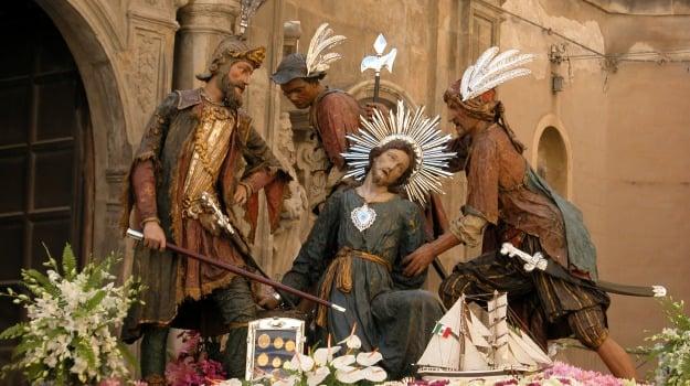 Processione dei Misteri a Trapani, Trapani, Cultura