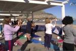 Fitness e sport d'inverno, parte l'iniziativa a Mondello - Video