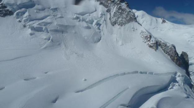 alpi, neve, sciatori morti, VALANGA, Sicilia, Mondo
