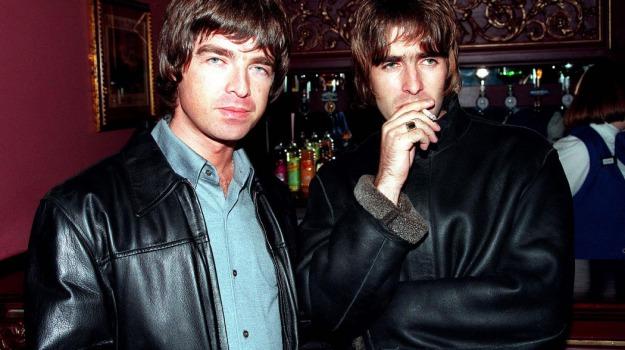 Oasis, primo passo per il ritorno