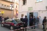 Cerda, omicidio negli uffici del Comune - Video
