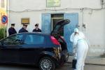 Cerda, omicidio passionale al Comune: dipendente ucciso da finanziere