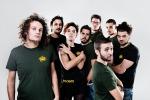 """Ragusa, concerto della band """"Onorata Società"""""""